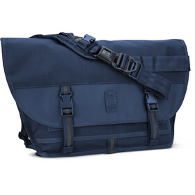 Chrome Citizen Messenger Bag, navy blue tonal
